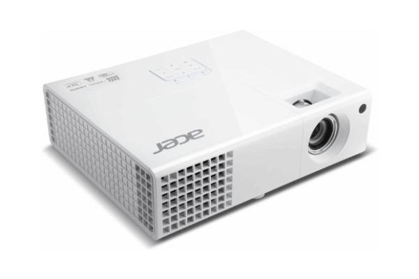 Acer X1373WH im Test