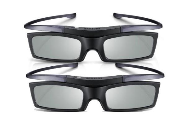 3D-Brille (Active-Shutter) Samsung SSG-P51002/XC im Test