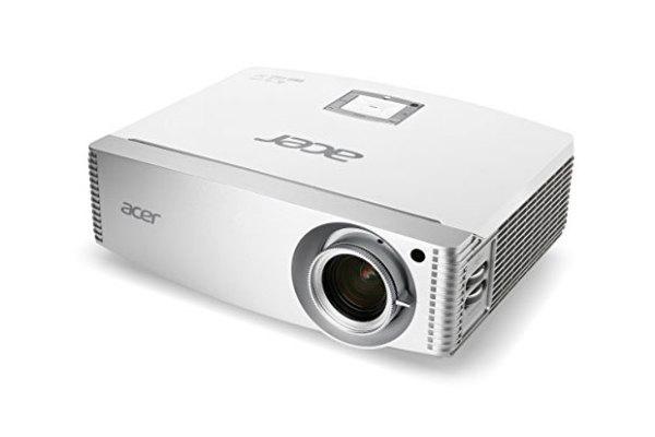 3D-Beamer Acer H9505BD im Test